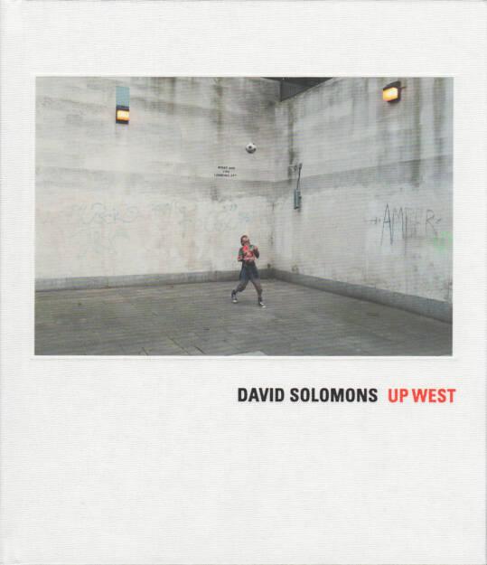 David Solomons - Up West, Bump Books 2015, Cover - http://josefchladek.com/book/david_solomons_-_up_west, © (c) josefchladek.com (17.02.2016)