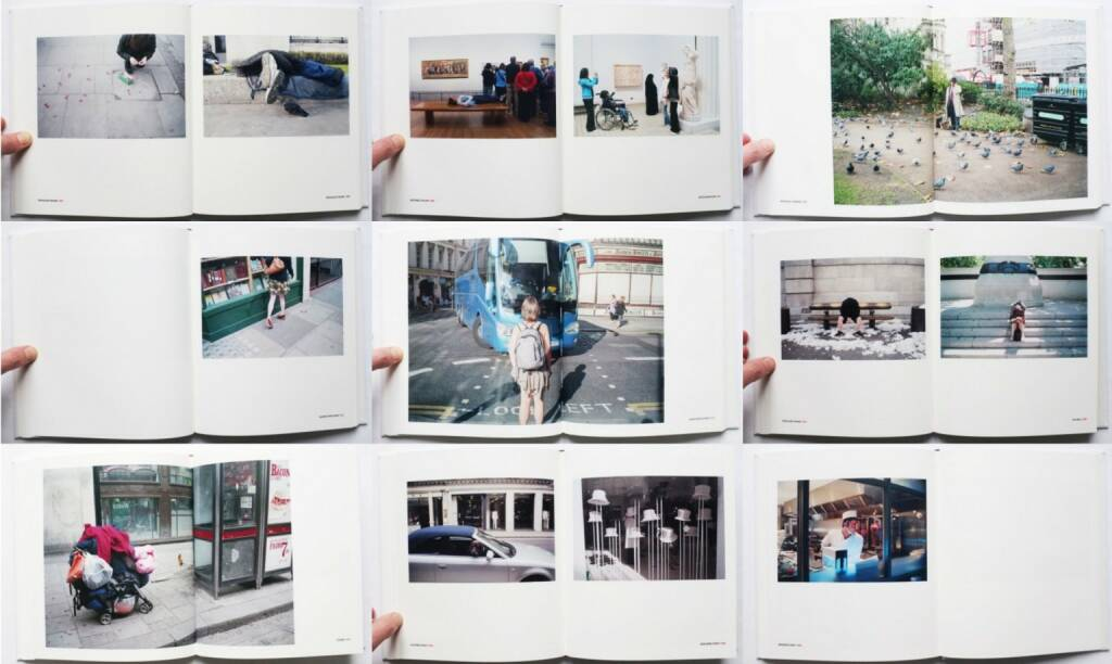 David Solomons - Up West, Bump Books 2015, Beispielseiten, sampel spreads - http://josefchladek.com/book/david_solomons_-_up_west, © (c) josefchladek.com (17.02.2016)