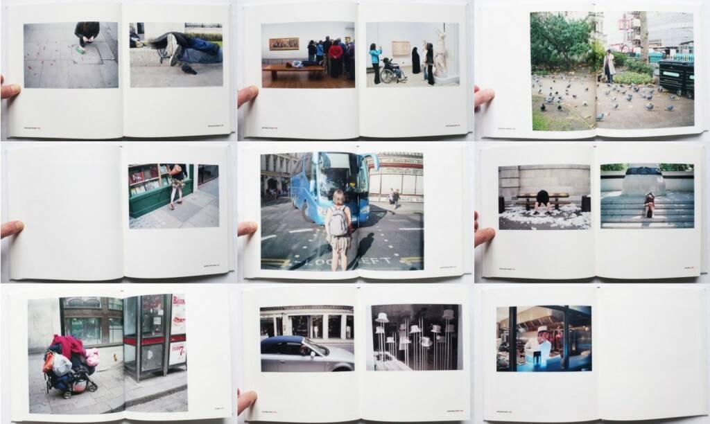 David Solomons - Up West, Bump Books 2015, Beispielseiten, sampel spreads - http://josefchladek.com/book/david_solomons_-_up_west, © (c) josefchladek.com (17.02.2016)
