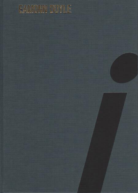 Eamonn Doyle - i Photobook, D1 2014, Cover - http://josefchladek.com/book/eamonn_doyle_-_i_photobook, © (c) josefchladek.com (17.02.2016)