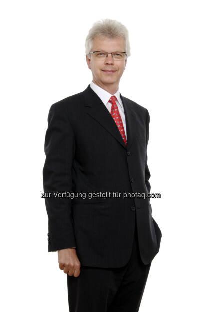 Peter Madl, Partner : Schönherr berät Amundi Real Estate beim Kauf der beiden Wiener Büroobjekte Florido Tower und Solaris : Fotocredit: Schönherr, © Aussendung (18.02.2016)