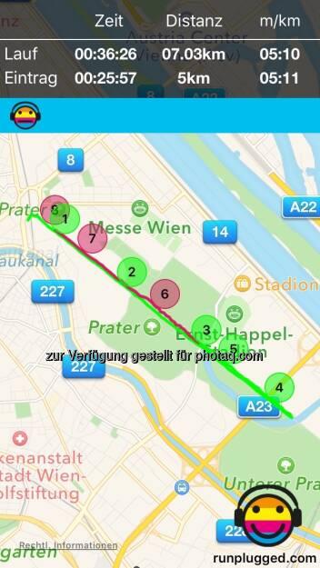 Map von der Aktivität am 18.02.2016 12:57 (Josef Chladek) (18.02.2016)