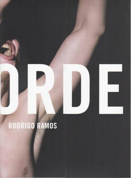 Rodrigo Ramos - Ex Corde, Self published 2015, Cover - http://josefchladek.com/book/rodrigo_ramos_-_ex_corde, © (c) josefchladek.com (19.02.2016)
