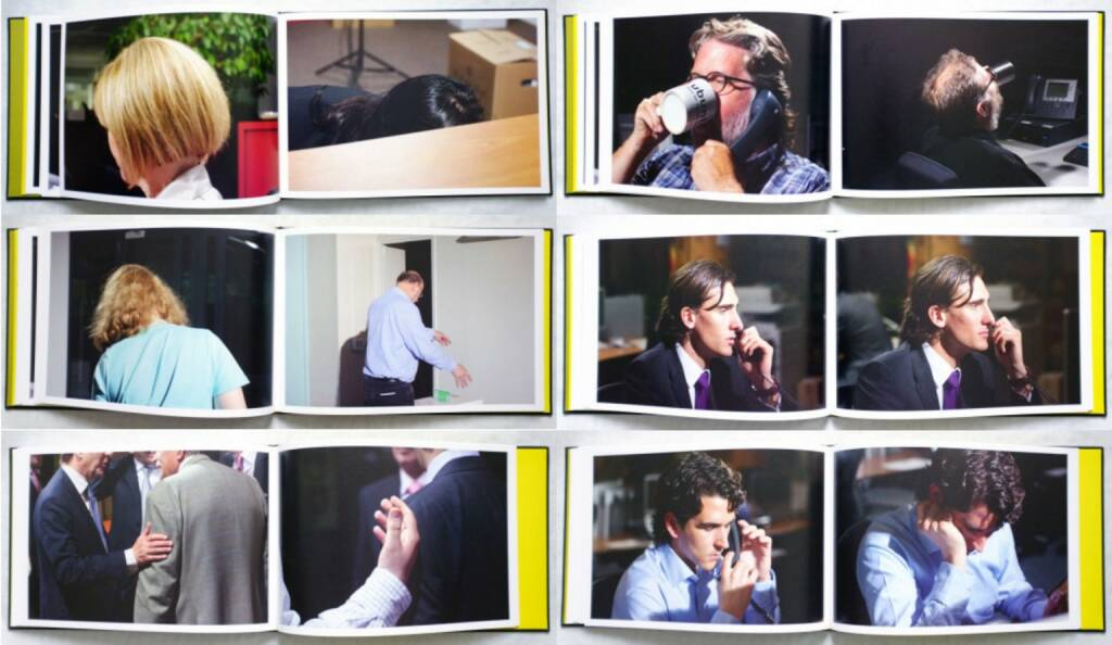 Florian van Roekel - How Terry Likes His Coffee, Self published 2010, Beispielseiten, sample spreads -http://josefchladek.com/book/florian_van_roekel_-_how_terry_likes_his_coffee, © (c) josefchladek.com (20.02.2016)