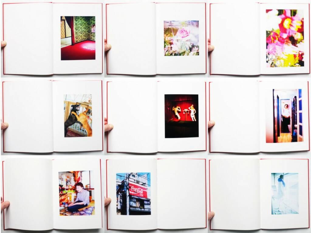 Kazuyoshi Usui - Showa 92 / 昭和92年, Zen Foto Gallery 2015, Beispielseiten, sample spreads - http://josefchladek.com/book/kazuyoshi_usui_-_showa_92, © (c) josefchladek.com (21.02.2016)