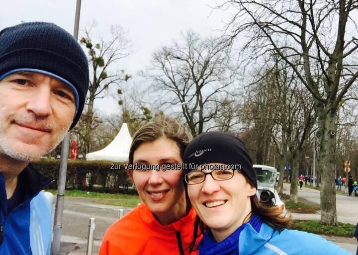Christian Drastil, Esther Kratzsch, Karin Artner