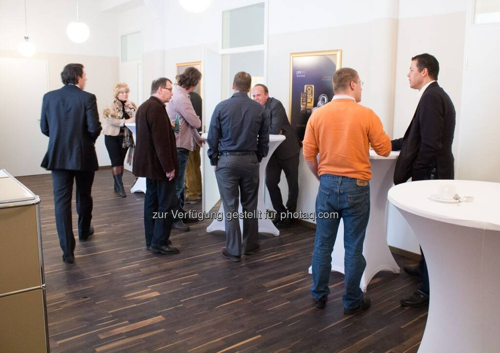 philoro Investment Day in Leipzig (06.04.2013)