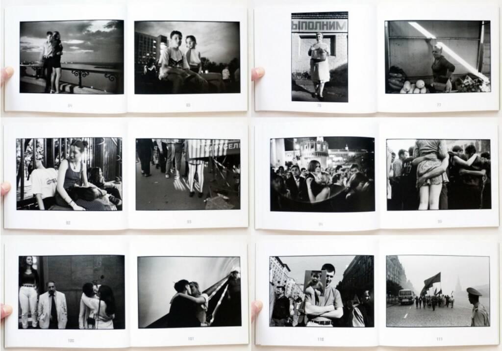 Igor Mukhin - Born in the USSR / Рожденные в СССР, Leonid Gusev 2005, Beispielseiten, sample spreads - http://josefchladek.com/book/igor_mukhin_-_born_in_the_ussr, © (c) josefchladek.com (22.02.2016)