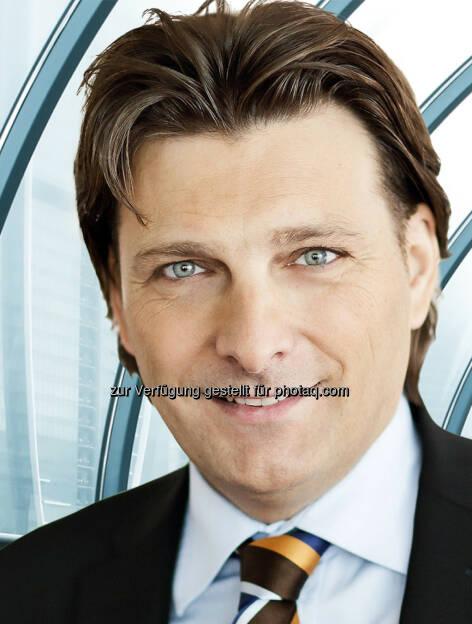 Martin Hammerschmid neuer Geschäftsführer der mobiletouch austria gmbh : Fotocredit: Martin Hammerschmid, © Aussender (23.02.2016)