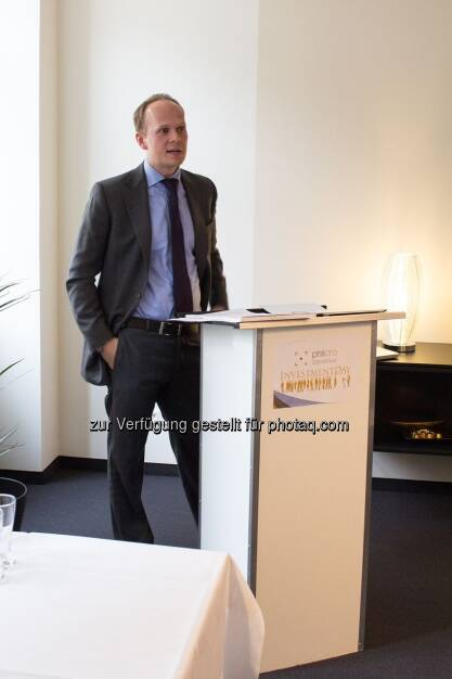 philoro Investment Day in Leipzig: Ronald Stöferle (Incrementum) (06.04.2013)