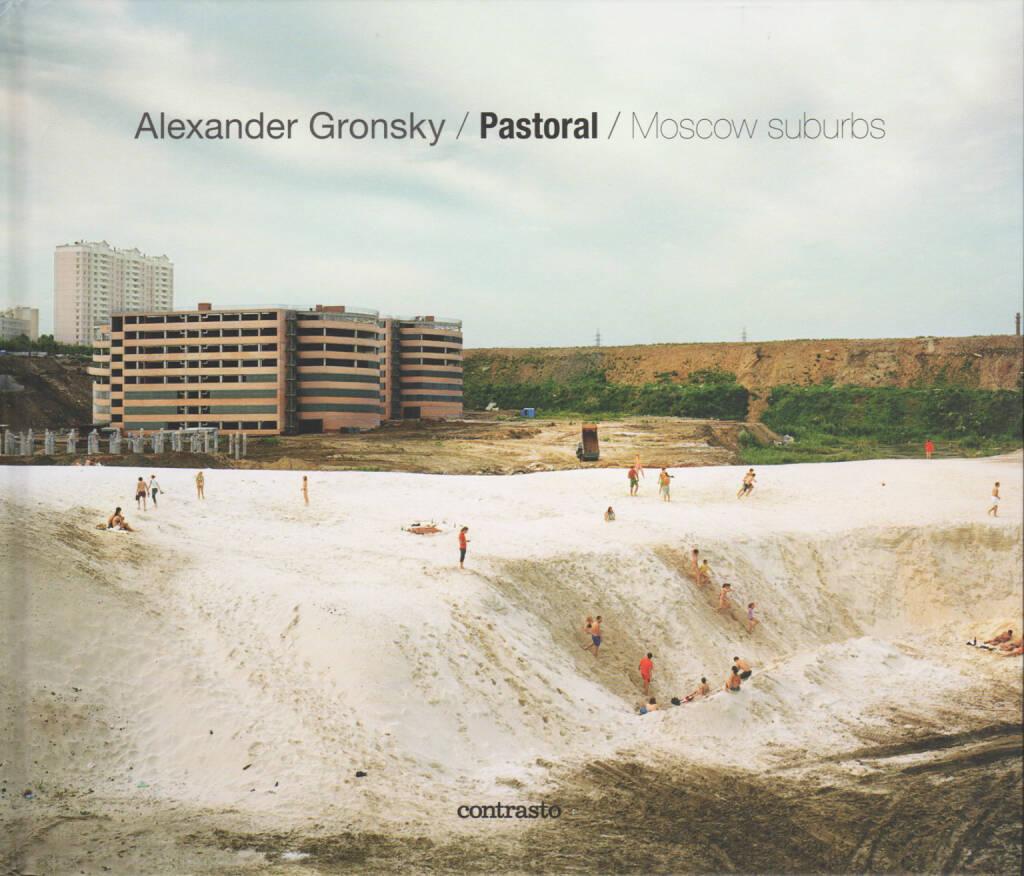 Alexander Gronsky - Pastoral, Contrasto 2013, Cover - http://josefchladek.com/book/alexander_gronsky_-_pastoral, © (c) josefchladek.com (23.02.2016)