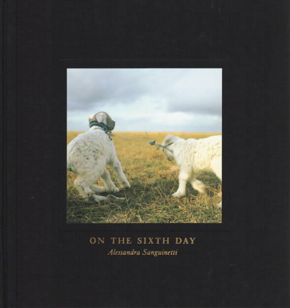 Alessandra Sanguinetti - On The Sixth Day, Nazraeli 2005, Cover - http://josefchladek.com/book/alessandra_sanguinetti_-_on_the_sixth_day, © (c) josefchladek.com (24.02.2016)
