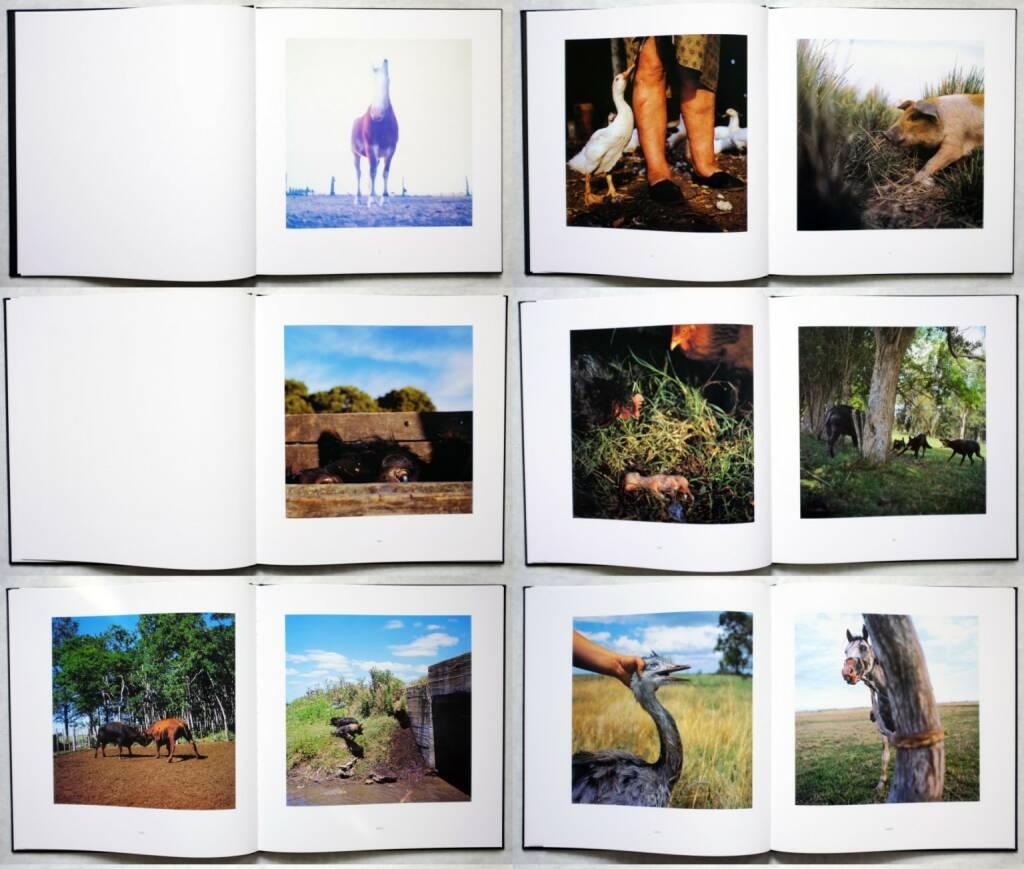 Alessandra Sanguinetti - On The Sixth Day, Nazraeli 2005, Beispielseiten, sample spreads - http://josefchladek.com/book/alessandra_sanguinetti_-_on_the_sixth_day, © (c) josefchladek.com (24.02.2016)