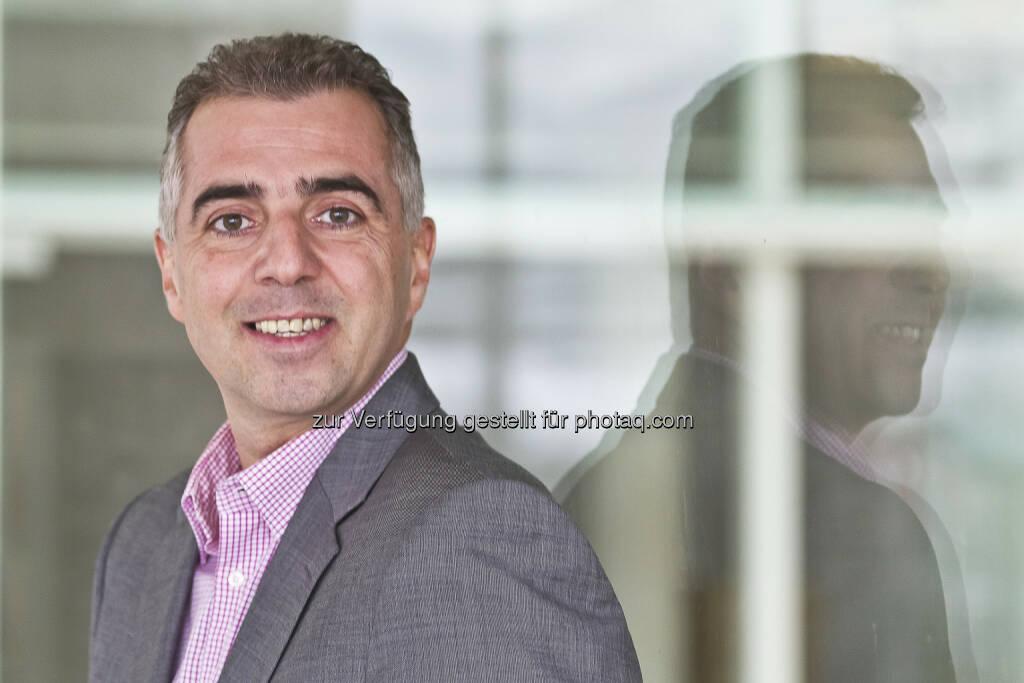 Christoph D. Albrecht (FIT Coach Strategie und Vermarktung) : Hotelberatung 2.0 : hotelFIT® eröffnet mit einem innovativen Betreuungsmodell, kleineren Hotelbetrieben neue zukunftsorientierte Perspektiven : Fotocredit: Christoph Albrecht, © Aussender (25.02.2016)