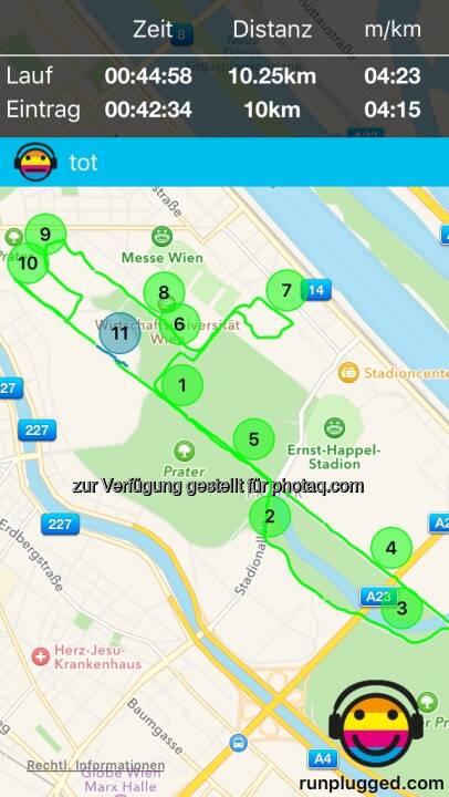 Map von der Aktivität am 28.02.2016 00:00 (Christian Drastil)
