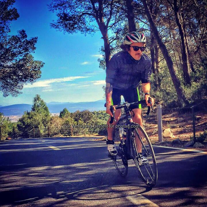 Florian Neuschwander, radfahren, bergauf