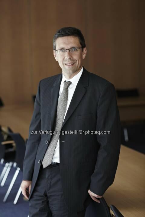Fabrice Cuchet (CIO Alternative Investments und Mitglied des Exekutivausschusses von Candriam) : Neue Wandelanleihestrategie von Candriam : Kombination aus günstig bewerteten Papieren und einer Long-Short-Strategie : © www.red-robin.de