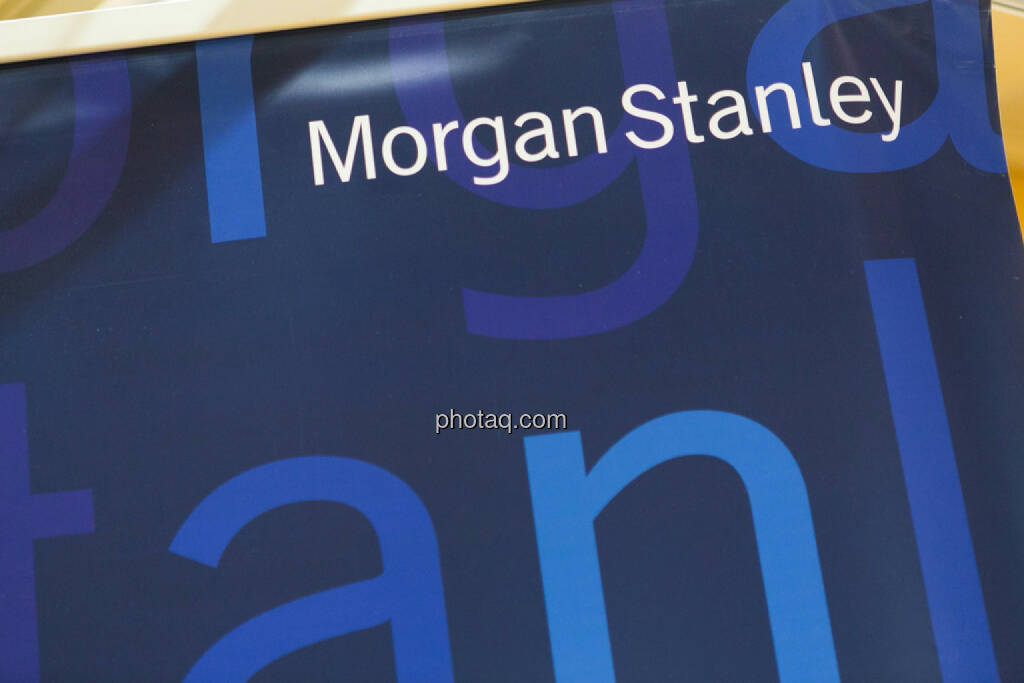 Morgan Stanley am Fonds Kongress, © Martina Draper/photaq (03.03.2016)