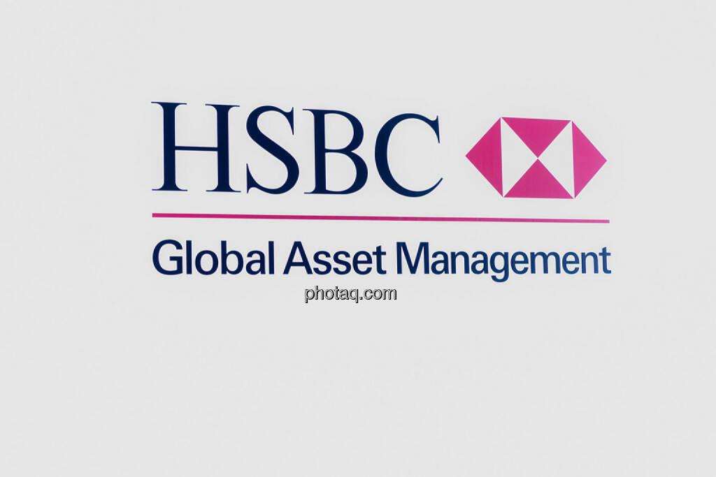 HSBC am Fonds Kongress, © Martina Draper/photaq (03.03.2016)