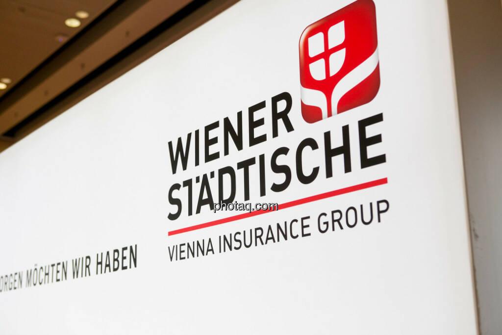 Wiener Städtische, VIG am Fonds Kongress, © Martina Draper/photaq (03.03.2016)