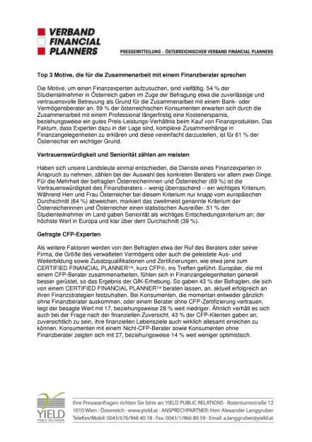 AFP Pressemitteiling: GfK Studie: Wem Österreich in Geld-Angelegenheiten vertraut, Seite 2/3, komplettes Dokument unter http://boerse-social.com/static/uploads/file_738_afp_pressemitteiling_gfk_studie_wem_osterreich_in_geld-angelegenheiten_vertraut.pdf (07.03.2016)