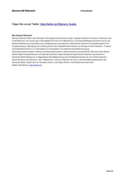 Siemens: Forscher untersuchen Folgen der Verbreitung von kleinen, lokalen Stromspeichereinheiten, Seite 3/3, komplettes Dokument unter http://boerse-social.com/static/uploads/file_739_siemens_forscher_untersuchen_folgen_der_verbreitung_von_kleinen_lokalen_stromspeichereinheiten.pdf