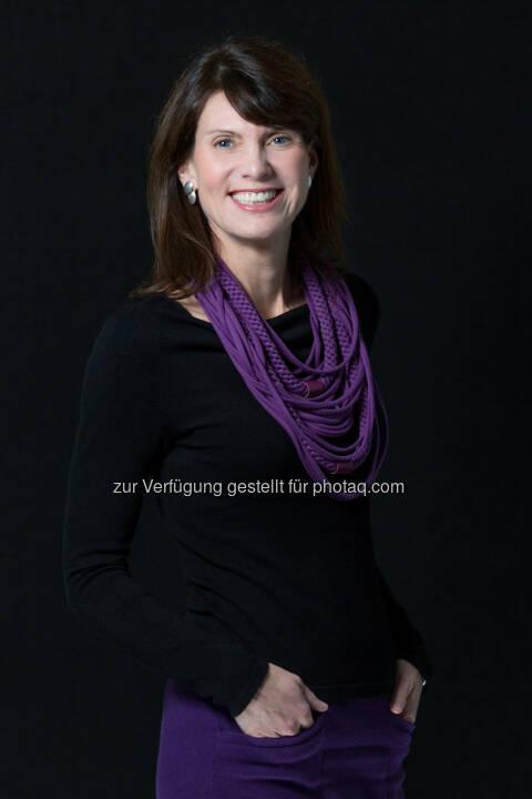 Katharina Sigl hat zusätzlich zur Marketingleitung die Leitung von Festo Didactic Österreich übernommen : Fotocredit: Festo / Draper