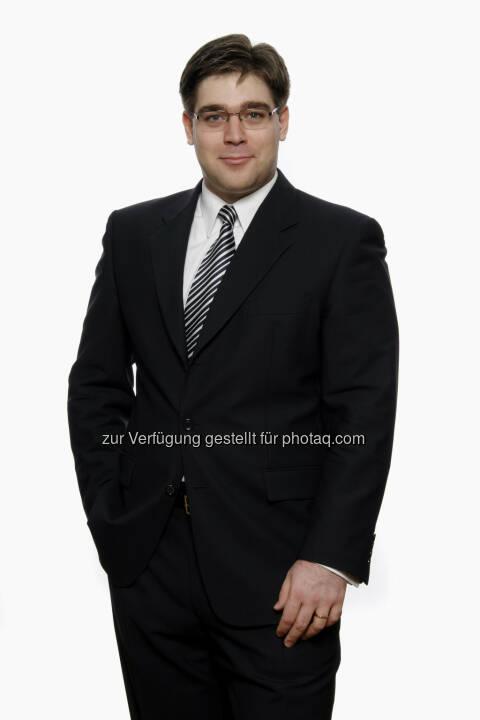 Matei Florea : Schönherr nimmt Matei Florea in den Kreis der Equity Partner auf : Fotocredit: Schönherr