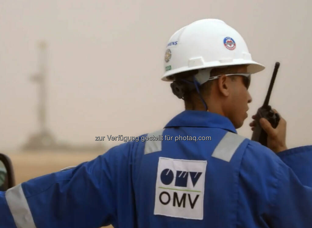 OMV wirbt a la TV Spot: https://www.youtube.com/watch?v=WWp8vcxPw9A (11.03.2016)