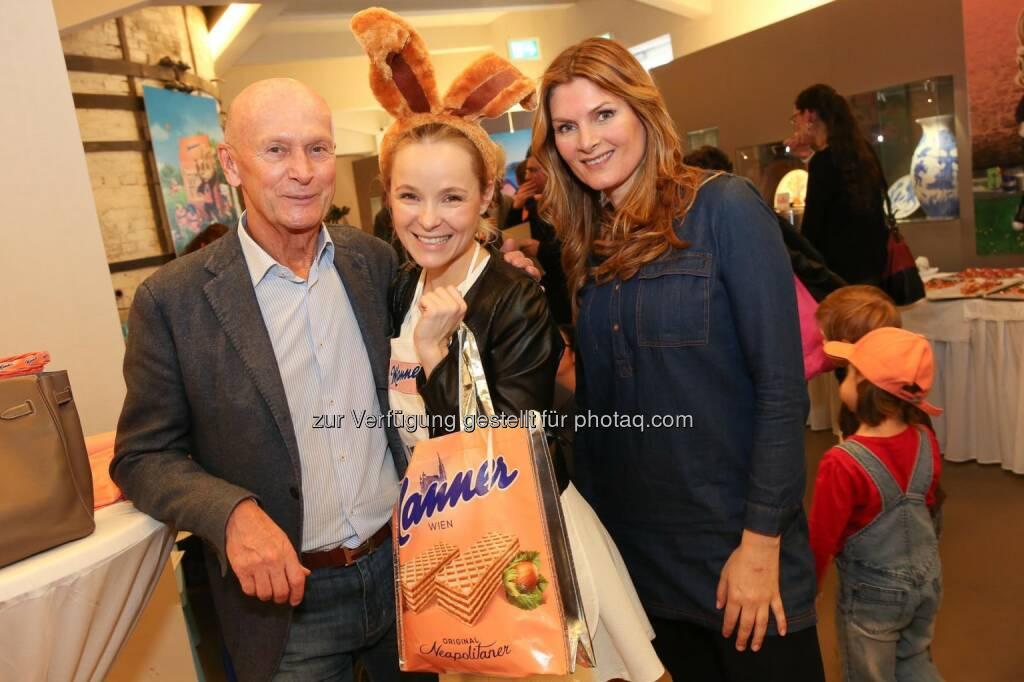 Kurt Mann, Stefanie Meier-Stauffer, Martina Kaiser, © ©DIVISION4-Katharina-Schiffl (12.03.2016)