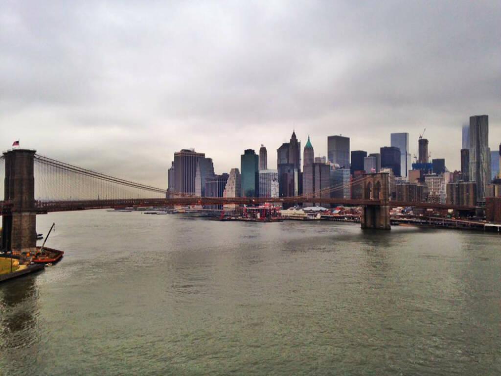 New York City, USA (15.03.2016)