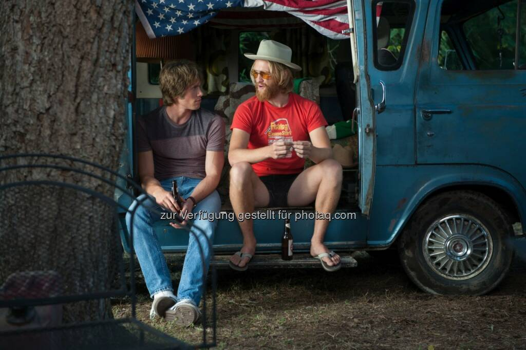 "Richard Linklaters ""Everybody Wants Some!!"" ab 2. Juni 2016 im Kino : Fotocredit: obs/Constantin Film/Van Redin, © Aussendung (16.03.2016)"