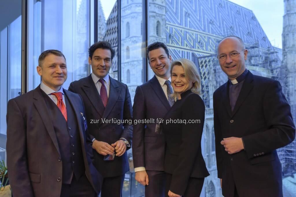 Responsible Business Solutions GmbH : RBS, die IT-Consulting Tochter von Wolf Theiss, startet ihr neu entwickeltes Hinweisgebersystem SecuReveal : Fotocredit: Wolf Theiss/Imagen, © Aussender (16.03.2016)