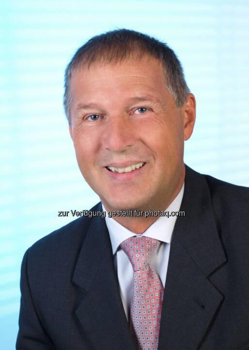 Werner Fischer zum Präsidenten des österreichischen Nationalkomitees von Cenelec und IEC wiedergewählt : Fotocredit: OVE