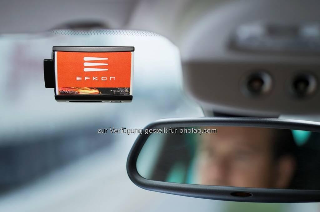 Strabag: Die Tochtergesellschaft Efkon AG mit Sitz in Graz/Raaba, ein weltweit führender Anbieter von intelligenten Transport- und Mautlösungen, meldet zwei neue große Aufträge aus Deutschland und Malaysia mit einem Auftragsvolumen im zweistelligen Euro-Millionenbereich (c) Strabag  (09.04.2013)