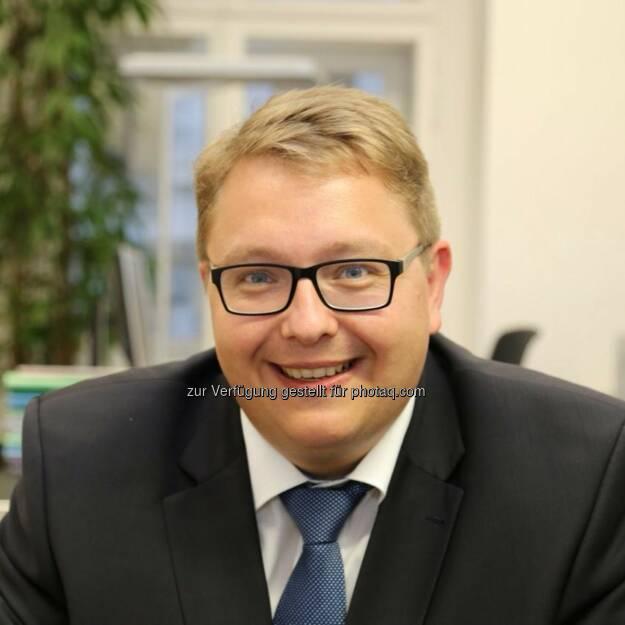 Martin Graf : Ab 1. April neu im Vorstand der Energie Steiermark : Fotocredit: E-Control, © Aussender (17.03.2016)