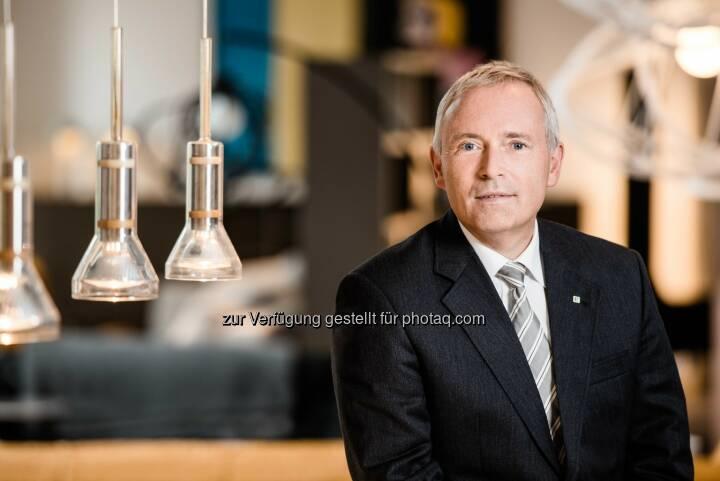 Christian Purrer (Vorstandssprecher) : Neuer Vorstand der Energie Steiermark : Martin Graf kommt neu, Christian Purrer bleibt Sprecher :  Fotocredit: Energie Steiermark/Thausing