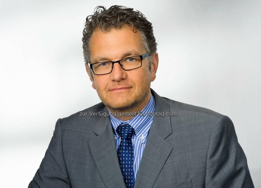 Thomas Brenner : Der Hotellerie - und Tourismusprofi leitet seit Februar als Geschäftsführer die operativen Agenden der österreichischen K.Y.A.T.T. Immobilien Entwicklungs GmbH : Fotocredit: Thomas Brenner/Foto Wilke, © Aussendung (21.03.2016)