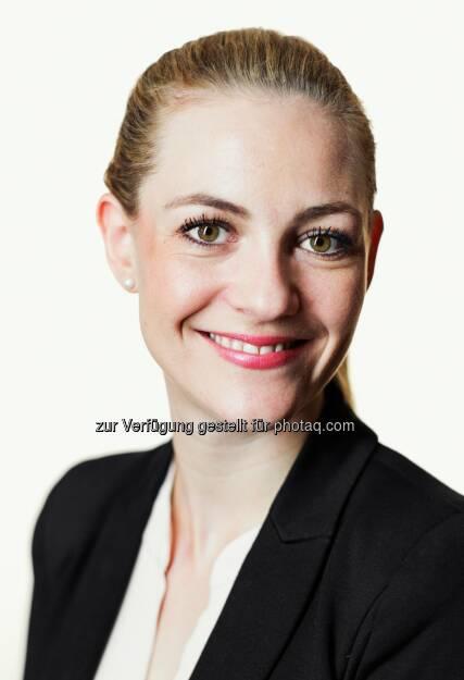 Caroline Wirth, wikopreventk Bregenz : Neuzugang bei wikopreventk : Caroline Wirth unterstützt das Beratungsunternehmen in Bregenz : Fotocredit: Markus Gmeiner, © Aussendung (21.03.2016)