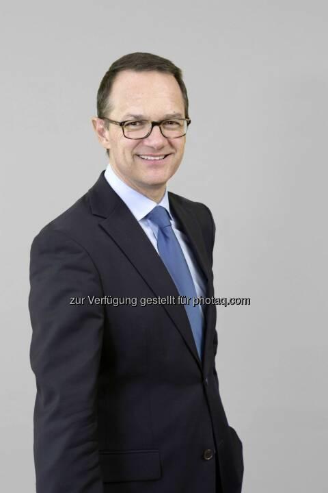 Jürg Rötheli, CEO von Clear Channel verlässt das Unternehmen : Fotocredit: obs/Clear Channel Schweiz AG