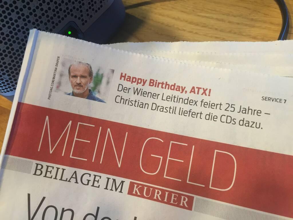 http://www.boerse-social.com/25jahreatx im Kurier (27.03.2016)