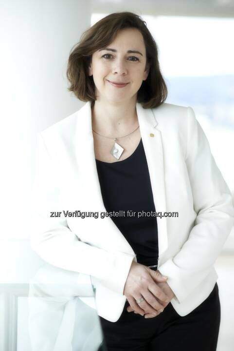 Doris Wendler : Neue Landesdirektorin der Wiener Städtischen Versicherung in Wien : Fotocredit: Wiener Städtische Versicherung/alexandra.eizinger@gmail.com