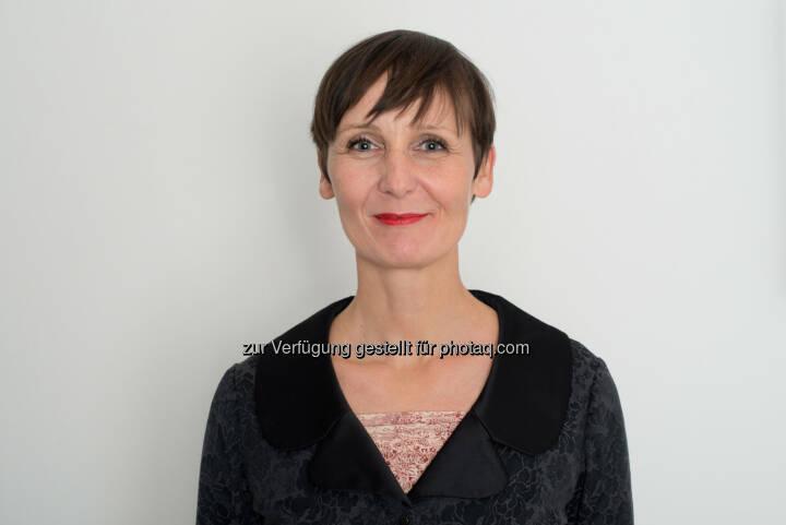 Susanna Achleitner : Personalentwicklerin Susanna Achleitner neu bei trainconsulting : Fotocredit: Photography Laurent Ziegler