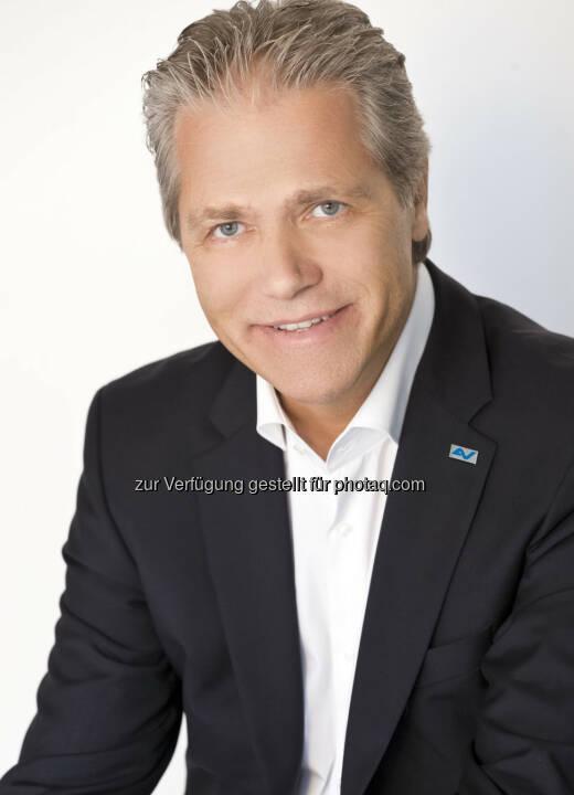 Anton Ofner als AUVA-Obmann bestätigt : Wiederwahl für neue Periode von fünf Jahren : Fotocredit: AUVA