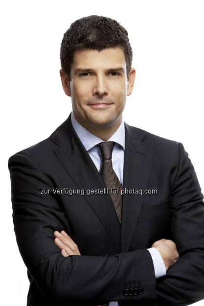 Martin Schittengruber (General Manager Beauty Care Henkel Polen) : Niederösterreicher leitet Beauty Care-Business Polen : Martin Schittengruber ist neuer General Manager : Fotocredit: Henkel, © Aussender (04.04.2016)
