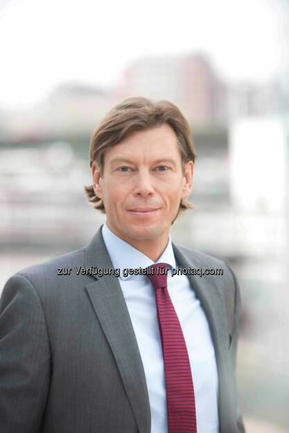 Thomas Polak übernimmt bei Uniqa die Funktion des Chief Innovation Officers (C) Uniqa, © Aussender (06.04.2016)
