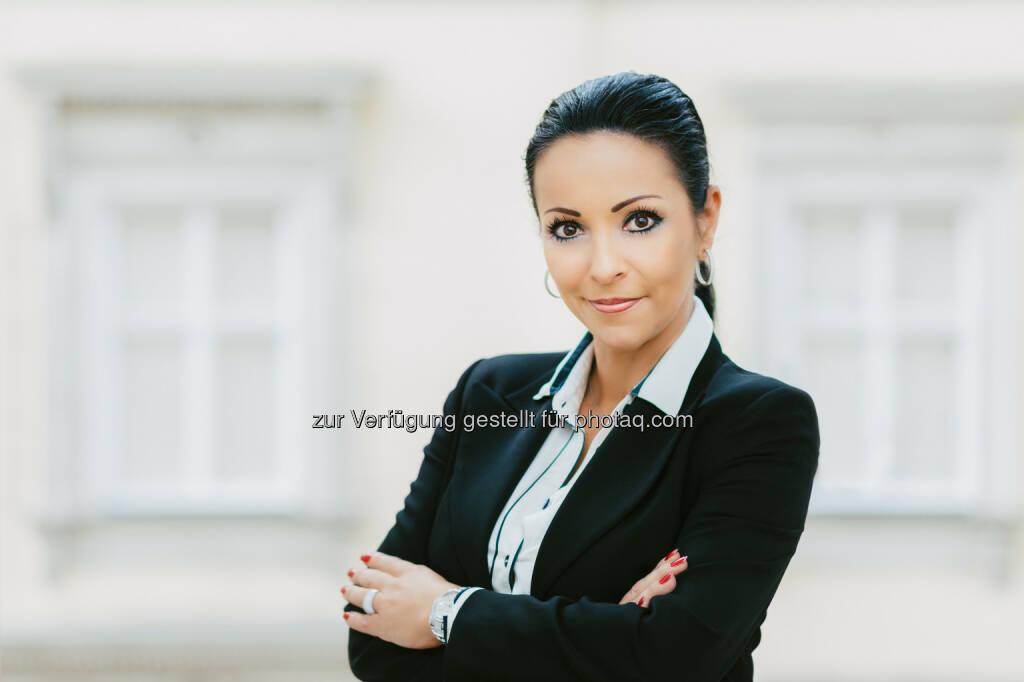 Petra Schilling (Geschäftsführende Gesellschafterin PR Sunshine Consulting GmbH): PR Sunshine Consulting GmbH: PR Sunshine Consulting GmbH am Start (C) Mario Pampel, © Aussender (06.04.2016)