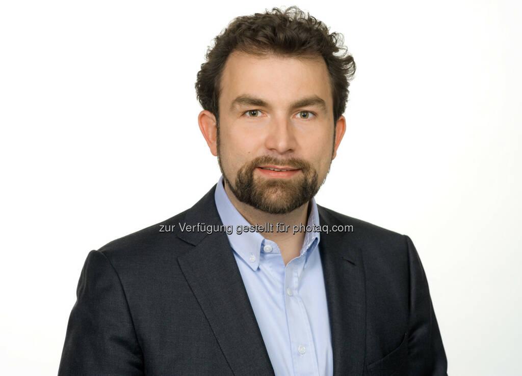 Maximilian Schubert : ISPA Generalsekretär Schubert zum Vize-Präsidenten der EuroISPA, dem weltweit größten Providerverband, gewählt : Fotocredit: ISPA/Wilke, © Aussender (06.04.2016)