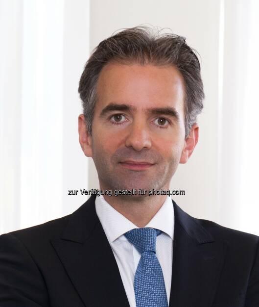 Martin Hagleitner : Austria Email AG : Hagleitner als Vorstand verlängert – Aufwertung für Unternehmen im Groupe Atlantic-Konzernverbund : Fotocredit: Koch/www.citronenrot.at, © Aussender (07.04.2016)