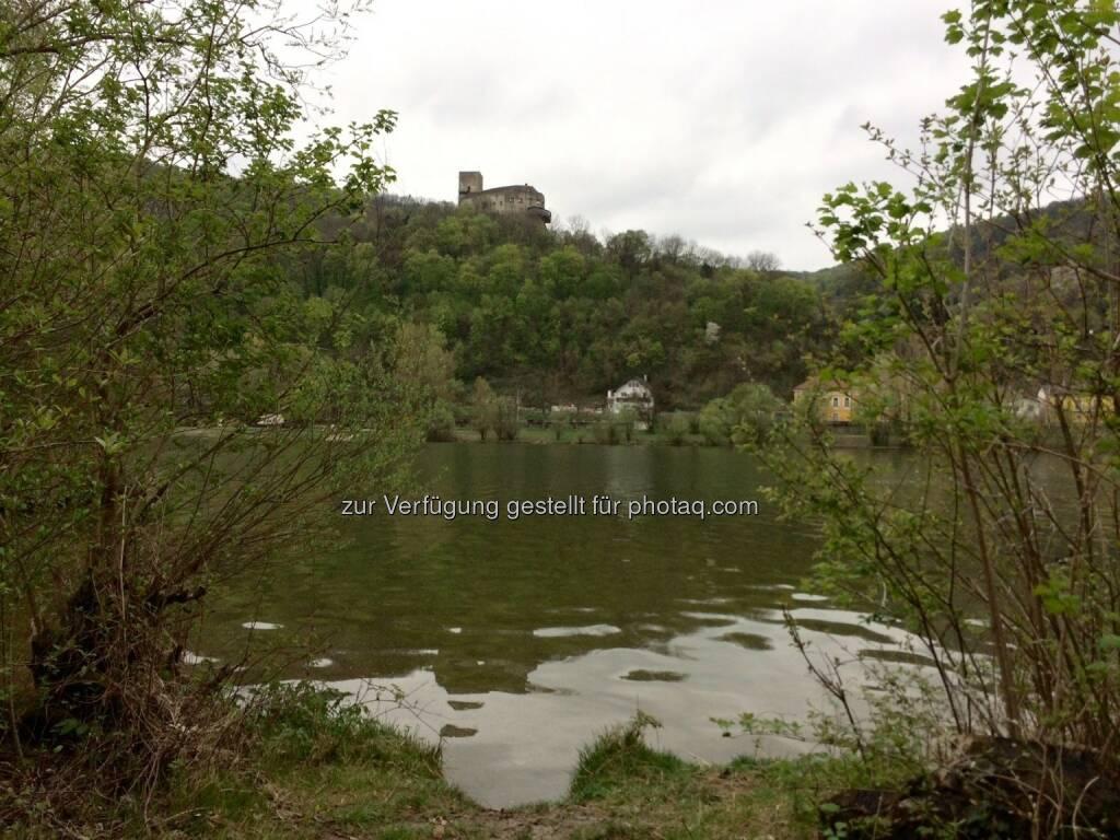 Burg Greifenstein (09.04.2016)